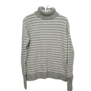 3/$20 GAP Merino Wool Chunky Knitt Sweater Size M